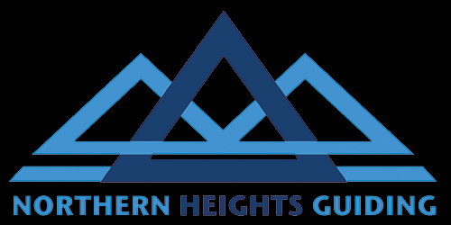 northern heights guiding header logo