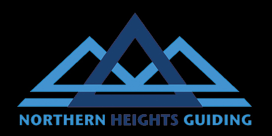 Northern Heights guiding Logo